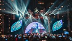 15.000 Teen Hà Thành 'quẩy tung' tại đêm nhạc Pushmax