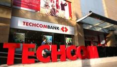 Standard và Poor's nâng hạng triển vọng tín nhiệm của Techcombank lên mức ổn định