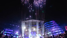 Ravolution Music Festival by Jetstar khiến dân quẩy choáng ngợp