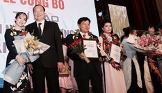 """Việt Hưng Phát: """"Top 10 Thương hiệu tiêu biểu APEC 2017"""""""