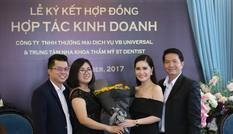 Công ty VB Universal kết hợp Nha Khoa S.T Dentist tri ân khách hàng