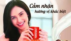 Nescafe ra mắt sản phẩm Nescaffe 3 in 1 mới
