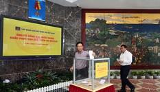 Tập đoàn Dầu khí Việt Nam phát động quyên góp ủng hộ đồng bào miền Trung