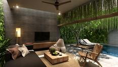 Biệt thự biển Wyndham Garden Phú Quốc hút nhà đầu tư nước ngoài