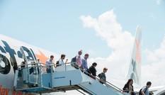 Khai trương đường bay giá rẻ giữa Hà Nội và Đà Nẵng đến Osaka - Nhật Bản