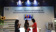 Sản phẩm sữa tươi Organic của Tập đoàn TH đạt giải quốc tế