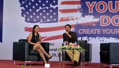 'You Can Do It' chia sẻ kinh nghiệm du học Mỹ