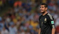Romero được Van Gaal đào tạo để chống lại... Van Gaal