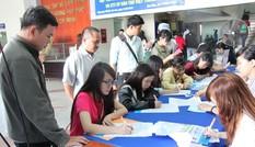 ĐH Nguyễn Tất Thành, Văn Hiến công bố điểm chuẩn nguyện vọng bổ sung