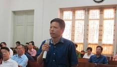 Đề nghị xử lý hình sự cựu Trưởng Ban kiểm soát OceanBank