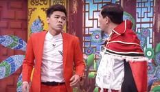 """Diễn viên Trung Ruồi thấy hạnh phúc khi được gọi là """"Chủ tịch HĐQT"""""""