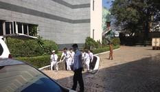 Thanh niên nhảy lầu 12 khách sạn tự tử