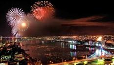 Lễ hội pháo hoa Quốc tế Đà Nẵng sẵn sàng khai màn