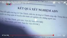 """""""Người phán xử"""" tập cuối: Thế Chột sung sướng nói lời cảm ơn Phan Quân"""