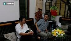 Nghệ sĩ Hoàng Dũng - Trung Anh cùng nhau ngồi xem tập cuối Người phán xử