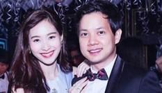 Chồng sắp cưới Hoa hậu Đặng Thu Thảo là ai?