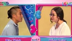 Chàng trai 'gây bão' trong chương trình 'Bạn muốn hẹn hò'