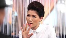 Người mẫu Trang Trần chỉ trích vợ Xuân Bắc hồ đồ