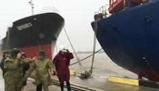 Quảng Trị: Cho phép tàu neo đậu sai luật vì tình thế cấp bách