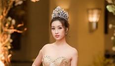 Tín hiệu vui của Hoa hậu Đỗ Mỹ Linh tại Miss World 2017
