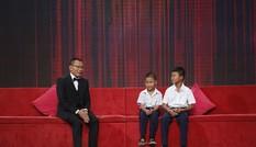 Lại Văn Sâm tặng 2 tháng lương hưu đầu tiên cho học sinh nghèo