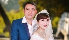 Danh hài Chiến Thắng tái hôn với người vợ thứ ba