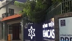 Vụ tai biến sau gọt cằm: Sẽ chuyển bệnh nhân sang Singapore