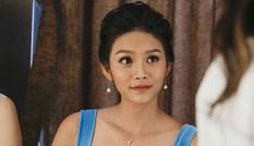 Nhan sắc con gái diễn viên Kiều Trinh dự thi Hoa hậu Đại dương