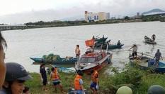 Phát hiện thi thể nam thanh niên trên sông Hàn