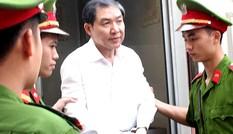 Dương Chí Dũng bị buộc thôi việc sau khi nhận án tử hình