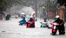 Hà Nội: Dự án thoát nước vốn ODA vướng mặt bằng 8 quận