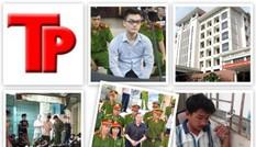 Bản tin Hình sự 18H: Tình tiết mới trong vụ thảm án tại nhà cán bộ UBND tỉnh