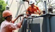Nhiều biện pháp bảo đảm cấp điện mùa hè