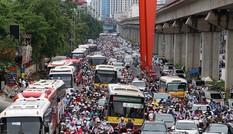 Sở Giao thông Hà Nội: 'Giảm tần suất xe buýt chỉ là giải pháp tình thế'