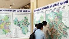 Hà Nội sẽ hết tắc đường vào năm 2030?