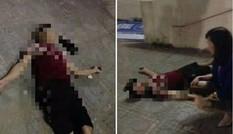 Nam sinh viên chết bất thường giữa sân trường