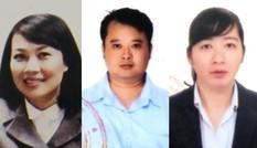 Truy nã Giám đốc Oceanbank Hải Phòng và 2 thuộc cấp