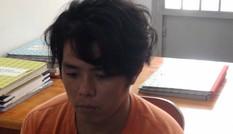 Người đàn ông van xin tên cướp thôi hãm hại bạn gái