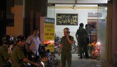 Người phụ nữ tử vong bất thường trong nhà nghỉ ở Sài Gòn
