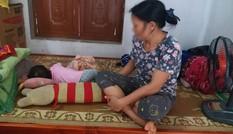 Rúng động bé gái 15 tháng tuổi bị ông lão U90 xâm hại