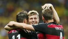Năm kỳ vọng về trận chung kết World Cup