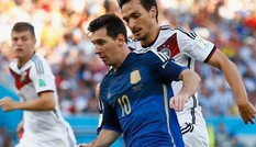SỐC: Đội hình tiêu biểu World Cup không có tên Messi