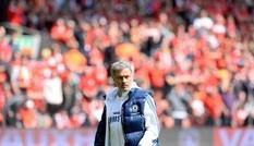 Tuyển Brazil cần Jose Mourinho