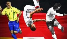 World Cup của kỷ lục