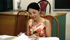Bài Văn thi đại học chinh phục cả hội đồng chấm thi