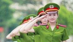 Lưu ý khi thi vào trường công an, quân đội