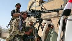 Yemen và khủng bố quốc tế