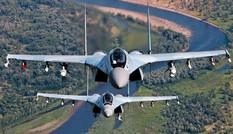 [ĐỒ HỌA]: Sức mạnh của chiến đấu cơ Su-35 lừng danh