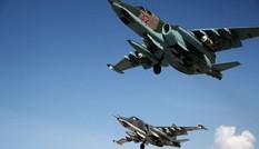 Năm đặc điểm trong chiến dịch không kích của Nga ở Syria
