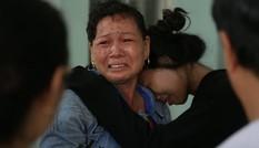 """2 cô gái nhảy lầu ở Sài Gòn: """"Mẹ ơi, chị em con suýt chết rồi"""""""